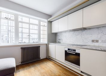 Thumbnail 1 bed flat to rent in Vicarage Gate, Kensington & Chelsea, London, Greater London