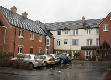 Thumbnail 2 bedroom flat for sale in Bradgate Road, Anstey, Leicester