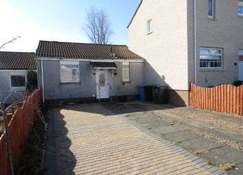 Thumbnail 1 bed bungalow for sale in West Drive, Airdrie