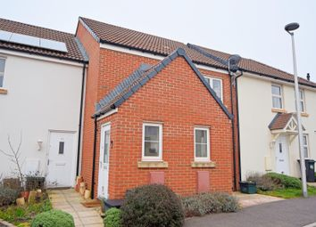 Thumbnail 1 bed flat for sale in Parlour Mead, Culllompton
