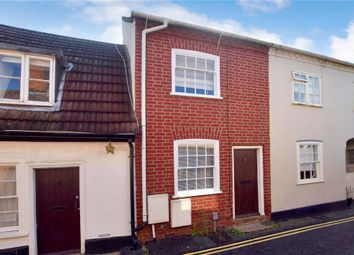 Thumbnail 1 bed terraced house for sale in Hospital Lane, Colchester, Essex