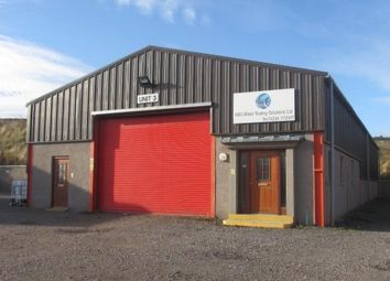 Thumbnail Light industrial to let in Unit 3 Newton Farm, Aberdeen, Aberdeenshire
