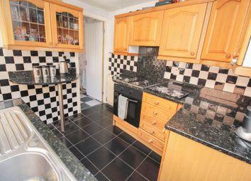 Thumbnail 2 bed terraced house for sale in Clara Street, Blaydon-On-Tyne