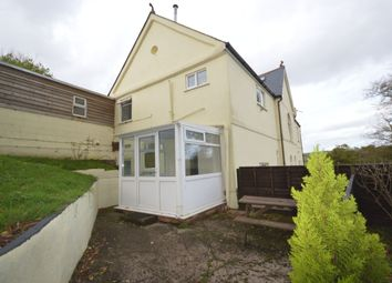 Thumbnail 2 bed property to rent in Buzzards Bough Totnes Road, Paignton