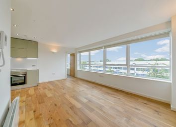 Thumbnail 1 bedroom flat to rent in Dolphin House, Windmill Road, Sunbury-On-Thames