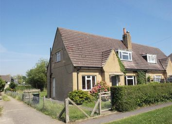 Thumbnail 2 bed end terrace house for sale in Glebe Way, West Knighton, Dorchester