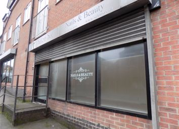 Thumbnail Property to rent in High Street, Heanor, Derbyshire