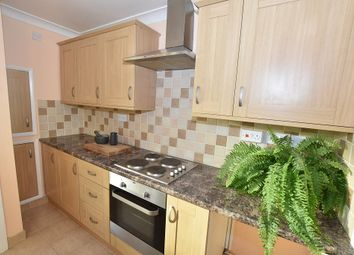 Thumbnail 3 bed terraced house to rent in 106 Gilman Street, Hanley