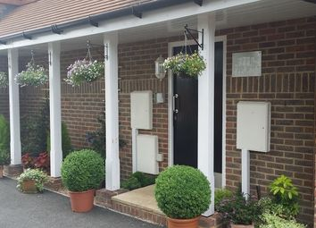 Thumbnail 2 bed flat to rent in Brookfield Drive, Horley