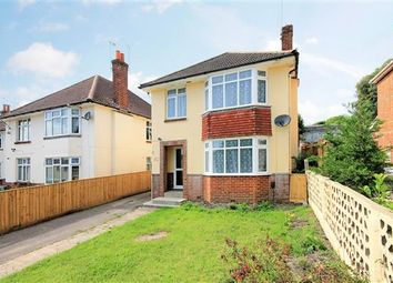 Thumbnail 3 bedroom detached house to rent in Southill Road, Parkstone, Poole