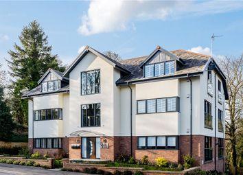 Thumbnail 2 bedroom flat for sale in High Bridge House, Harrogate Road, Knaresborough, North Yorkshire
