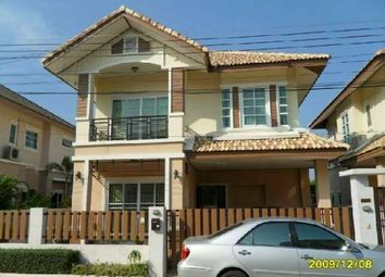 Thumbnail 3 bed detached house for sale in Sirisa Village, East Pattaya, Pattaya