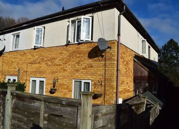 Thumbnail 2 bed terraced house to rent in Winnington Close, Rectory Farm, Northampton