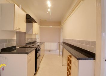 Thumbnail 2 bed flat to rent in Skellow Road, Skellow, Doncaster