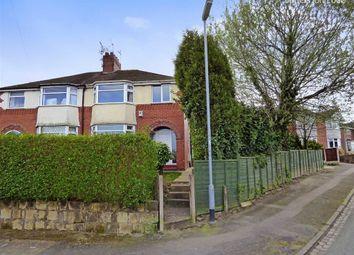 Thumbnail 3 bed property to rent in Boulton Street, Wolstanton, Newcastle-Under-Lyme