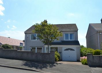 Thumbnail 4 bed detached house for sale in Thornton Road, Whitehaven, Cumbria