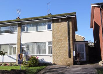 3 bed semi-detached house for sale in Manor Park, Llantwit Major CF61