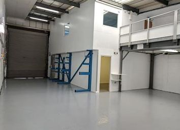 Thumbnail Light industrial to let in Unit B5, Kingston Way Ufe, Sutton Fields Industrial Estate, Kingston Upon Hull