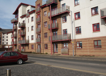 Thumbnail 3 bed flat to rent in South Beach Road, Ayr, South Ayrshire, 1Jp