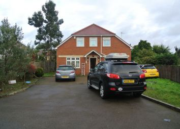 Thumbnail 4 bed detached house for sale in Feeny Close, Dollis Hill