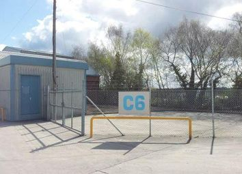 Thumbnail Land to let in Avondale Business Park, Avondale Way, Pontrhydyrun, Cwmbran, Cwmbran