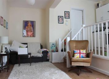 Thumbnail 2 bed flat to rent in Woodmansterne Road, London