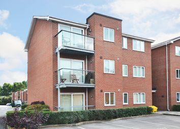 Thumbnail 1 bedroom flat for sale in Sunny Bank, Stoke-On-Trent