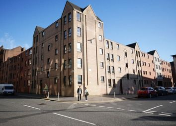Thumbnail 2 bedroom flat to rent in Albion Gate, Glasgow