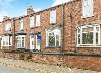 Thumbnail 3 bed terraced house to rent in Encombe Terrace, Ferryhill