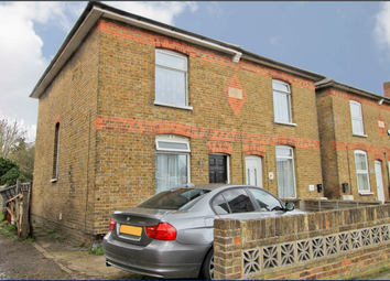 Thumbnail 3 bed semi-detached house for sale in High Street, Middlesex
