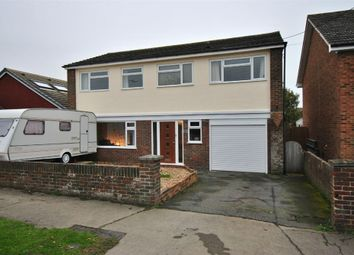 Thumbnail 4 bed detached house for sale in Filsham Drive, Bexhill-On-Sea, East Sussex