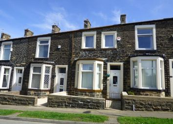Thumbnail 2 bedroom terraced house for sale in Terry Street, Nelson, Lancashire