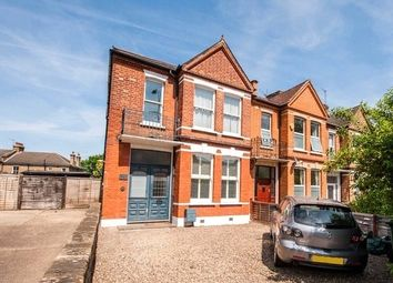 Thumbnail 3 bed end terrace house for sale in Brownhill Road, Catford, London