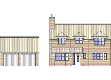 Thumbnail 4 bedroom detached house for sale in Becketts Wood, Upstreet, Canterbury, Kent