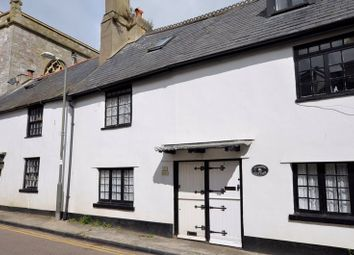 Thumbnail 2 bed cottage for sale in Church Street, Brixham