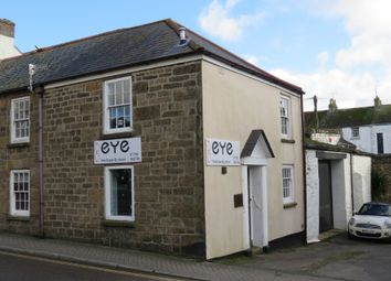 Thumbnail Commercial property for sale in Alverton Street, Penzance