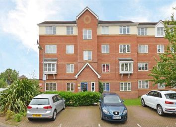Thumbnail 1 bed flat to rent in Dairyman Close, Cricklewood