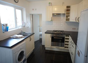 Thumbnail 3 bedroom detached house to rent in Habershon Street, Splott, Cardiff