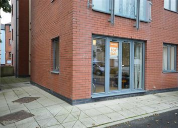 Thumbnail 2 bed flat for sale in St Christophers Court, Swansea, Swansea
