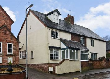 Thumbnail 2 bed semi-detached house for sale in Chorley Road, Chase Terrace, Burntwood