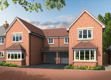 Thumbnail 3 bed semi-detached house for sale in Signal Road, Cam
