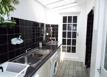 Thumbnail 2 bedroom terraced house for sale in Dorset Road, Radford, Coventry