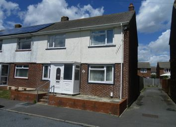 Thumbnail 3 bed end terrace house for sale in Harbour View, Portchester