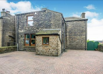 4 bed detached house for sale in Raw Lane, Halifax HX2