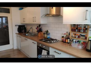 Thumbnail 3 bed maisonette to rent in Clovelly Way, London