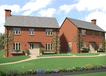 Thumbnail 4 bed detached house for sale in Clerkes Yard, Stourpaine, Blandford Forum