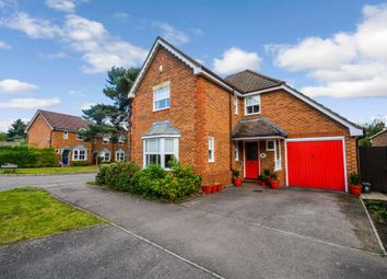Thumbnail 4 bed detached house for sale in Scholars Way, Amersham