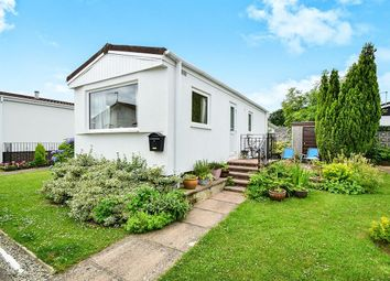 Thumbnail 1 bed bungalow for sale in Summerlands Court, Liverton, Newton Abbot