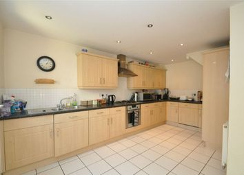 Thumbnail 4 bed semi-detached house for sale in Eddington Crescent, Welwyn Garden City, Hertfordshire