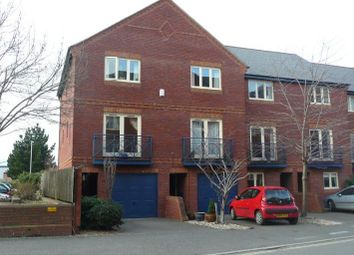 Thumbnail 3 bed end terrace house to rent in Haven Road, St. Thomas, Exeter